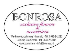 Bonrosa Exclusive Flowers